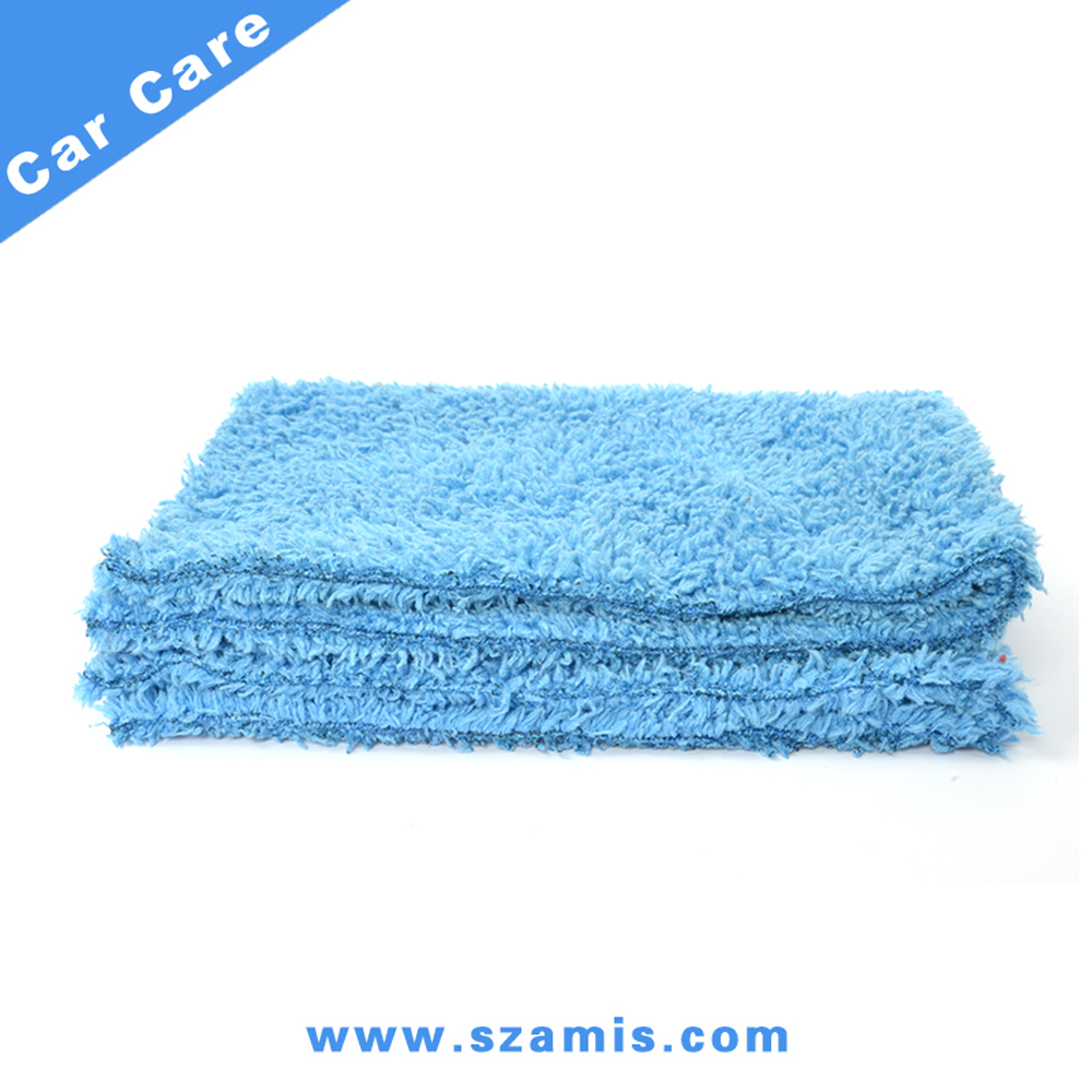 New Microfiber Home And Car Cleaning Towel