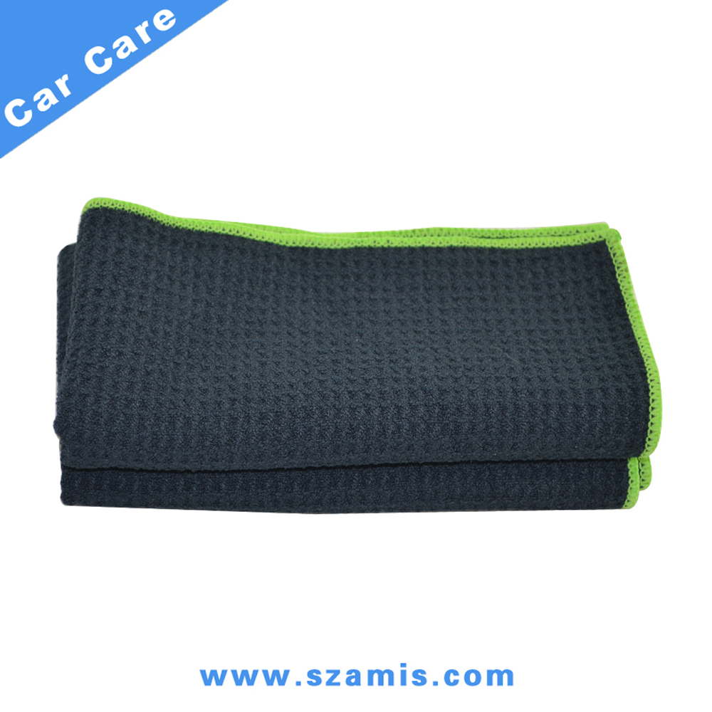 AMS-C036 car and house clean mircofiber towel 40*40cm