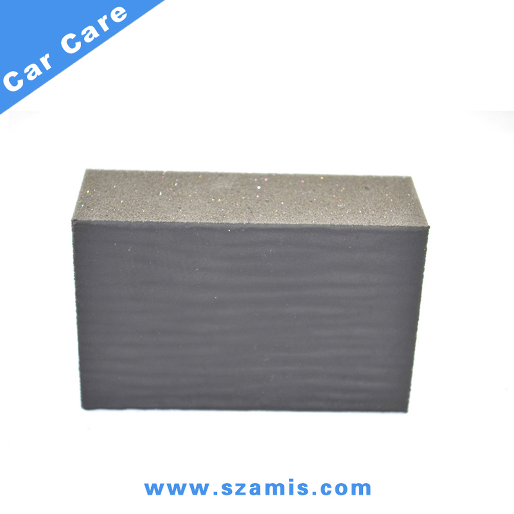 AMS-C50-01 Car Wash Clay Block Sponge
