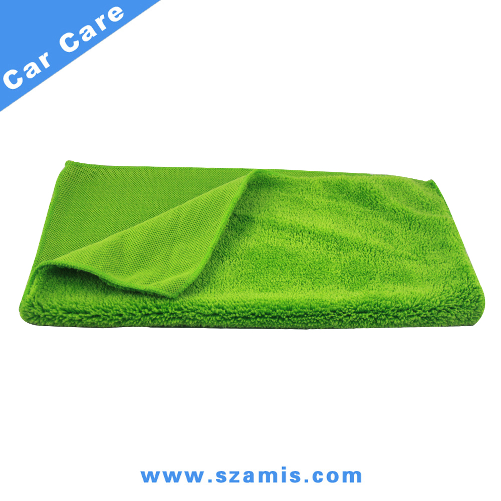 AMS-C55-01 Car cleaning towel 35x35cm 460g/sm