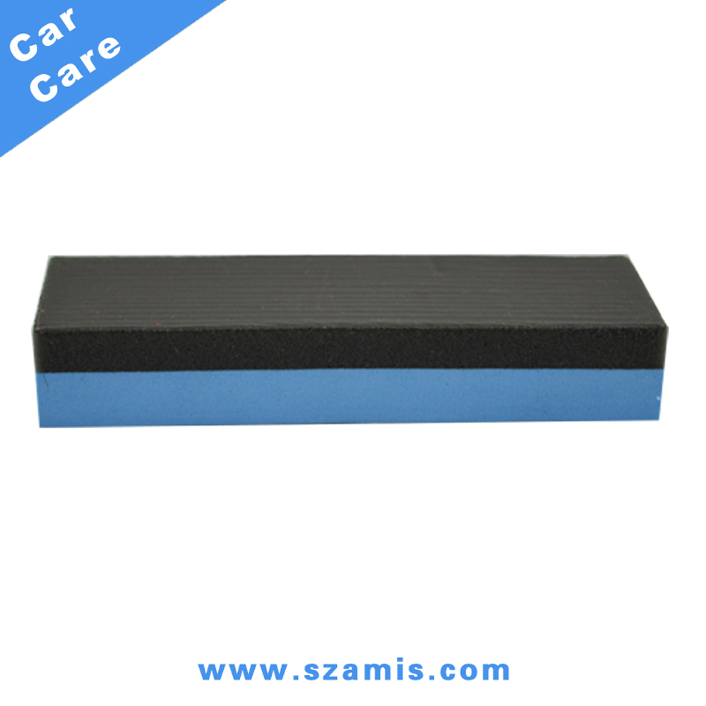 Magic Clay Sponge-Rectangular sponge