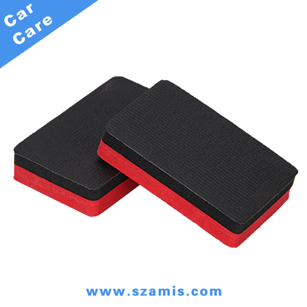 AMS-C031A Clay Bar Sponge Foam