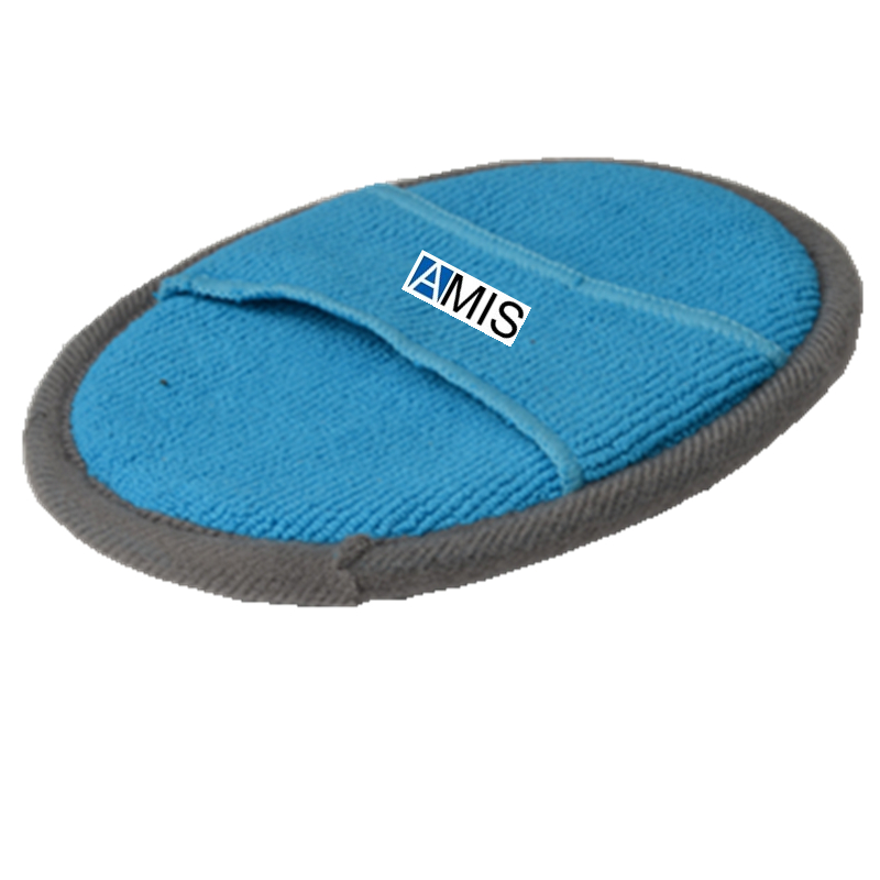 C071 Clay Microfiber Applicator Pad